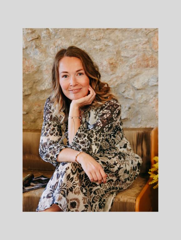 Sandy Neumann, Psychologin, Coach, Autorin